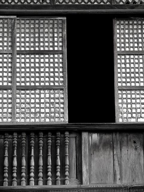 Window clipart capiz Ancestral home an Pinterest 24