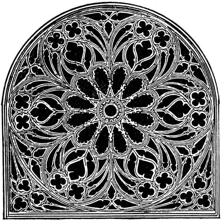 Window clipart church windows Pinterest Doodle Doodle St Window