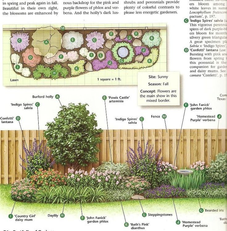 Window clipart flower bed Build from To Dallas: plans