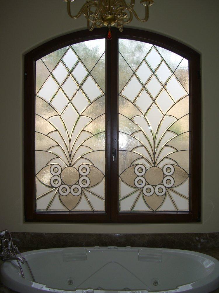 Window clipart moroccan Arabesque Arabesque stained glass design