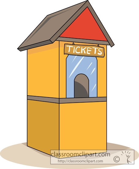 Window clipart the ticket Download Ticket Clipart Art Office