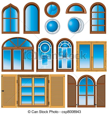 Windows clipart Clipart drawings Windows clipart #5