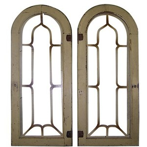 Windows clipart arched window Vintage 300x300 window Use Powerpoints