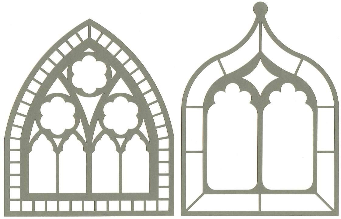 Windows clipart medieval castle Tes window Lessons Castles 3