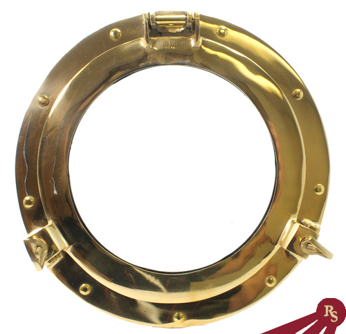 Windows clipart pirate ship Window: Ship Brass Pirate Porthole