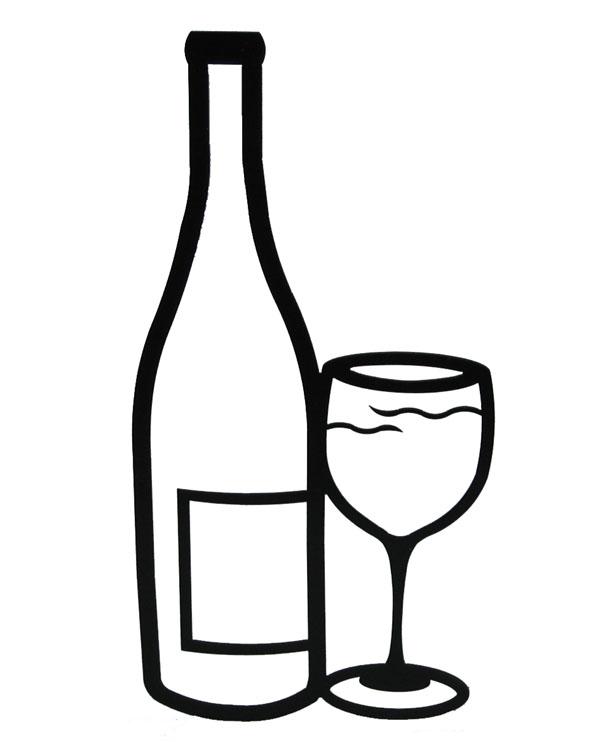 Wine clipart Wine wine wine clipart bottle