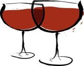 Wine clipart Clipart Wine Wine MustHaveMenus Table