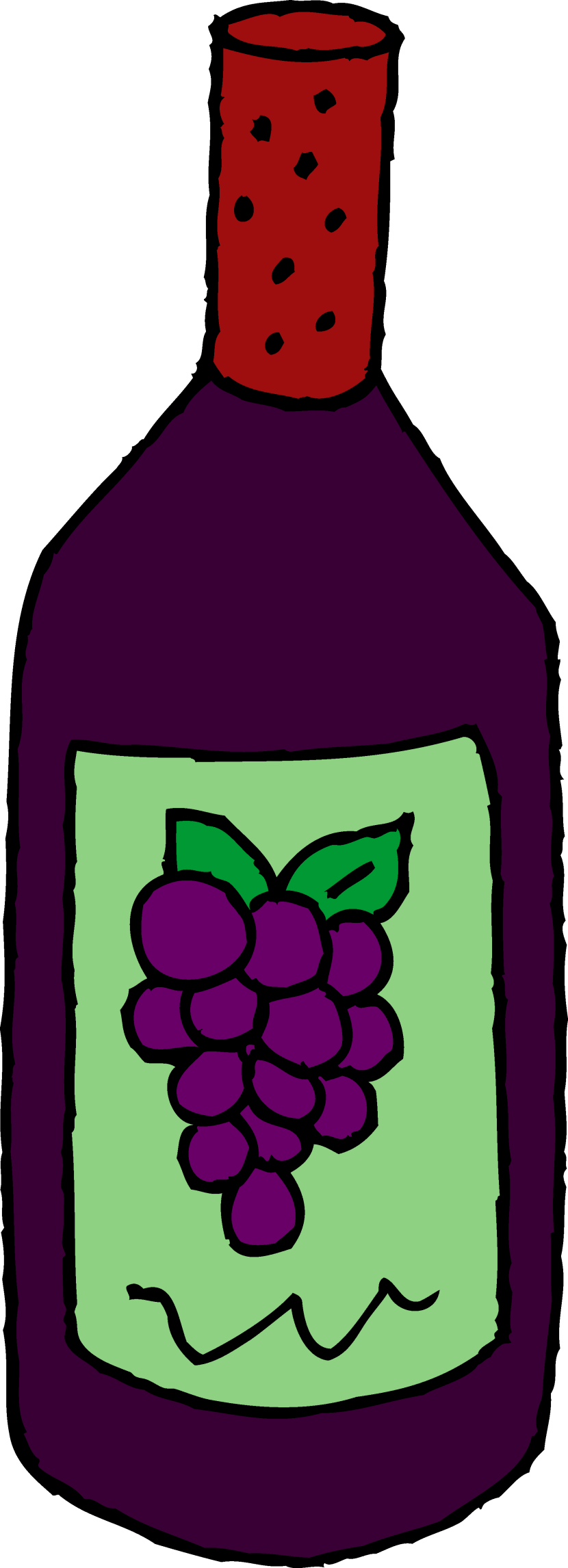Wine clipart Images 6 for Wine art