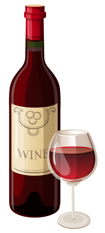 Wine clipart Wine art download glasses wine