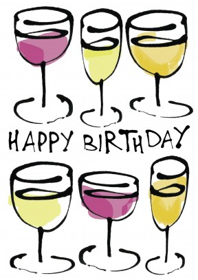 Wine clipart birthday  media pinimg https://s