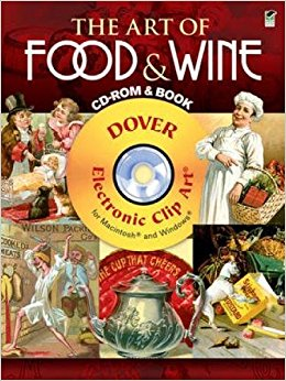 Wine clipart dover Carol The and Clip Food