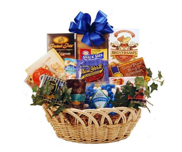 Wine clipart gift hamper Clip basket Gift baskets art