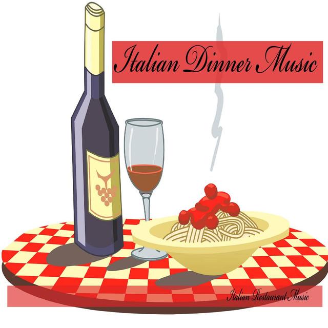 Wine clipart italian dinner Italian Restaurant Italian Italian Background