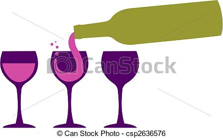 Wine clipart logo Of Wine Vector Wine bottle