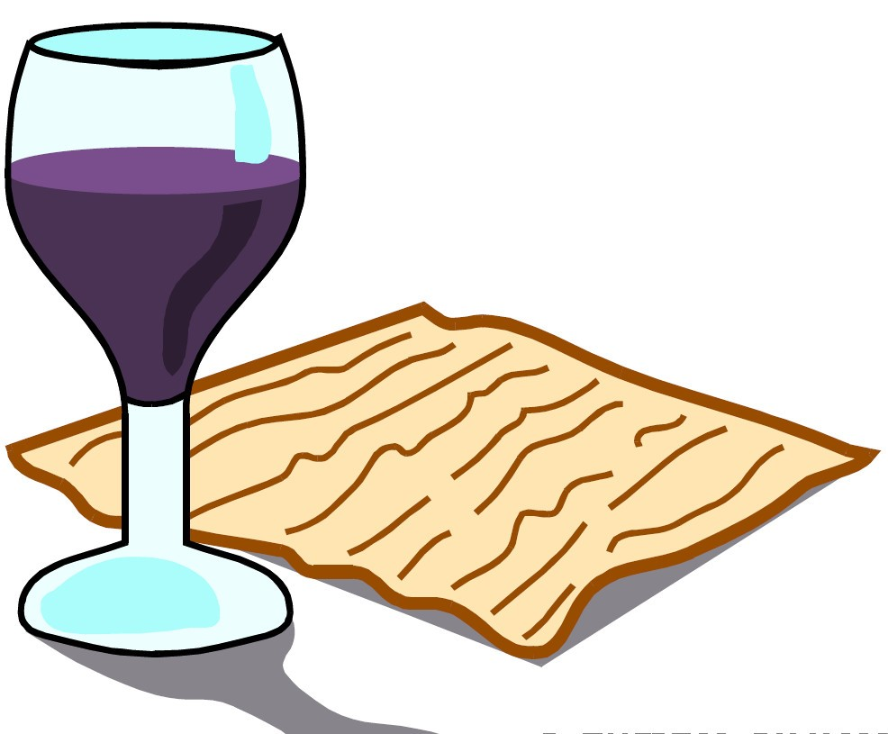 Wine clipart pesach Between Ideas And Why Pesach: