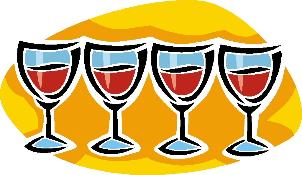 Wine clipart pesach (Part Chinuch Home 3) At