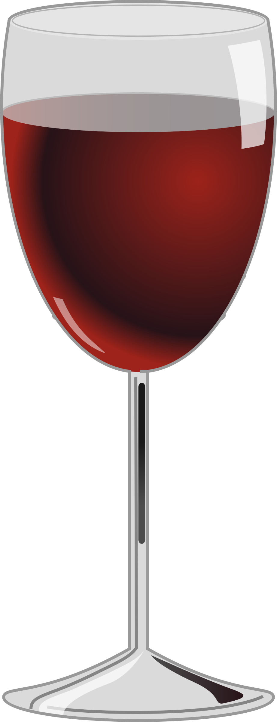 Wine clipart red wine Art Wine — Clipart Clipart