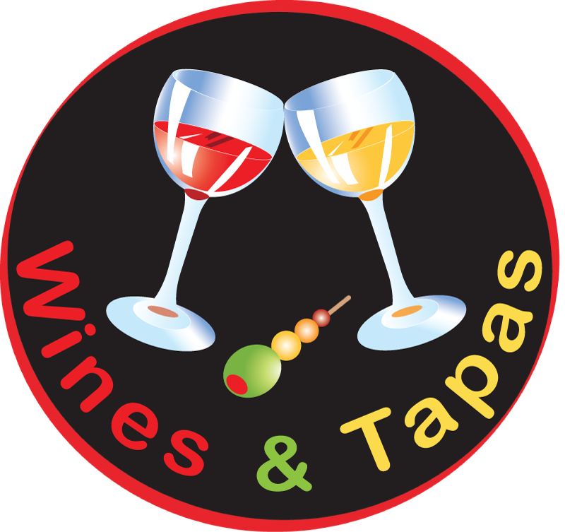 Wine clipart tapa And Logo Wines people Logo