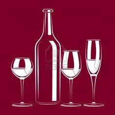 Wine clipart tapa Clip tapas Find Tapas more