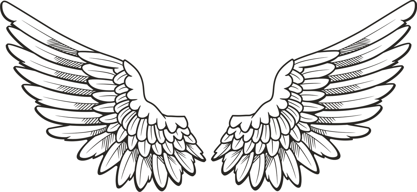 Wings clipart Wings Download Clip Clip Free