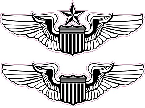 Wings clipart aviator Art Wings Free Wings Cliparts