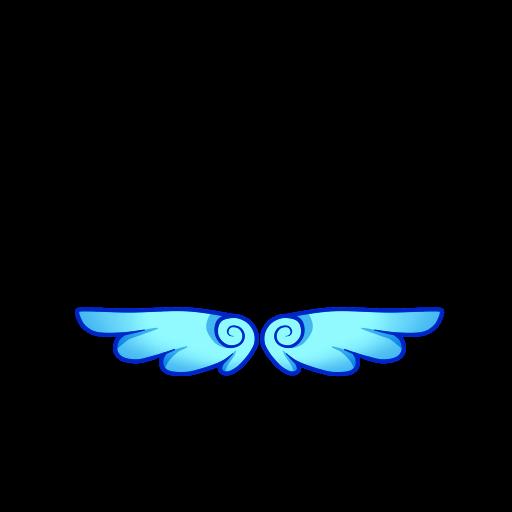 Wings clipart chibi Com/K2KrMuU topic V2  View