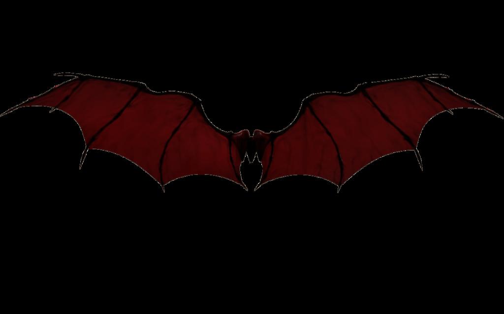 Wings clipart demon wings Wings (5) by by DeviantArt
