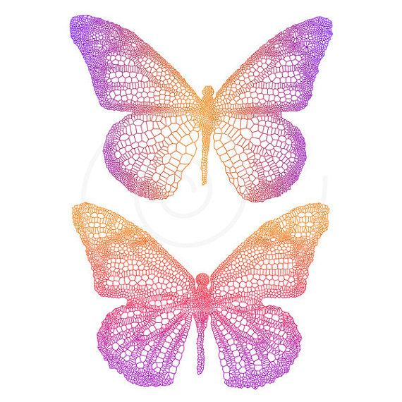 Wings clipart detailed Drawing with clipart detailed More
