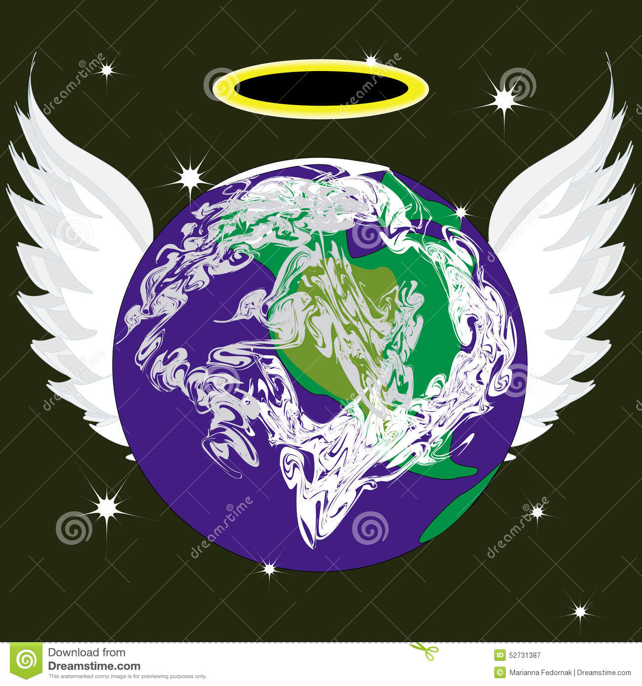 Wings clipart earth Clipart · (29+) angels angel