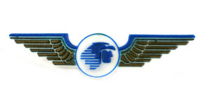 Wings clipart flight attendant « Wings Airline Skies wings