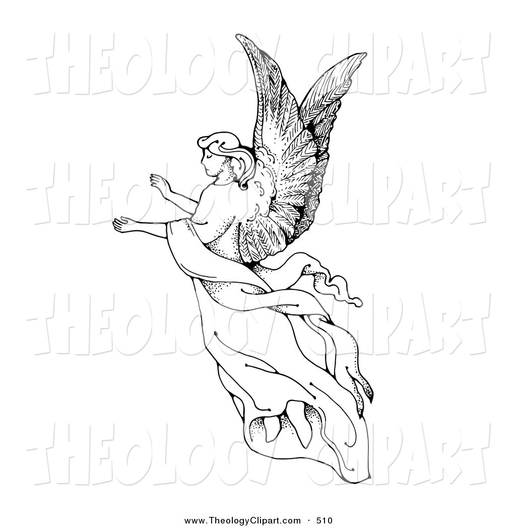 Wings clipart guardian angel Wings Angels Angel Guardian Cartoon