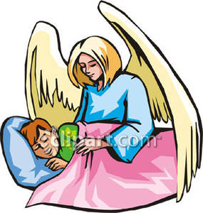 Wings clipart guardian angel Collection  Clipart My clipart