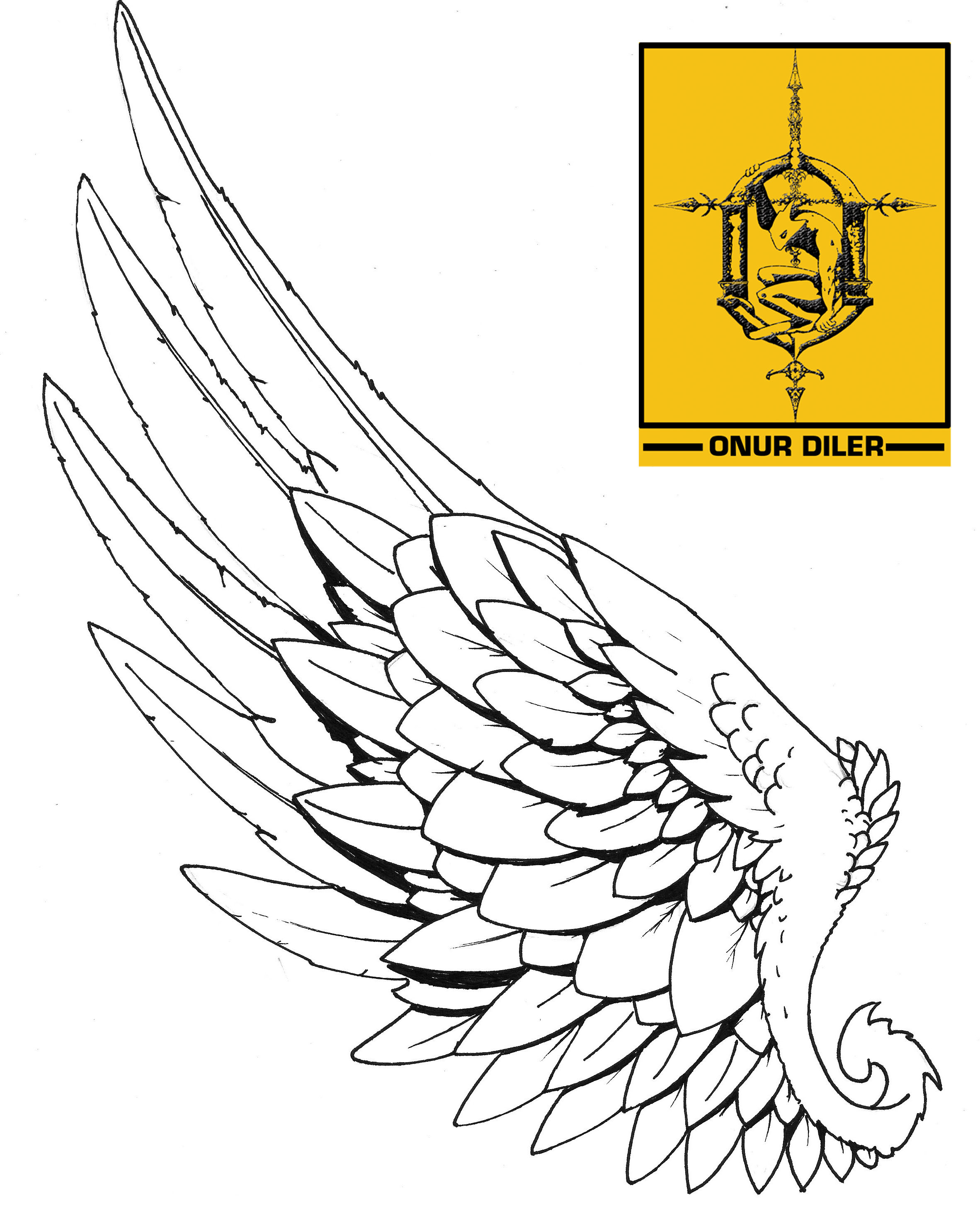 Wings clipart hermes wings Tattoo I hermes  Pin