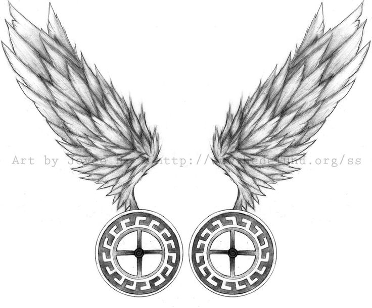 Wings clipart hermes wings Ideas 20+ Ankles Hermes Tattoo