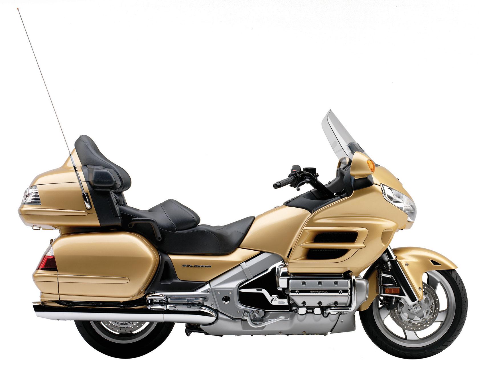 Honda clipart honda goldwing Honda Wing Honda Guide History