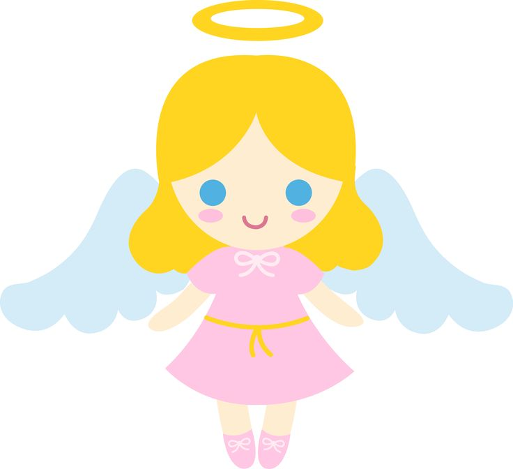 Wings clipart little angel Haired 25+ cute of little