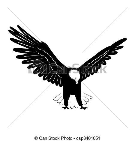 Brds clipart baaz Clipart eagle clipart eagle open