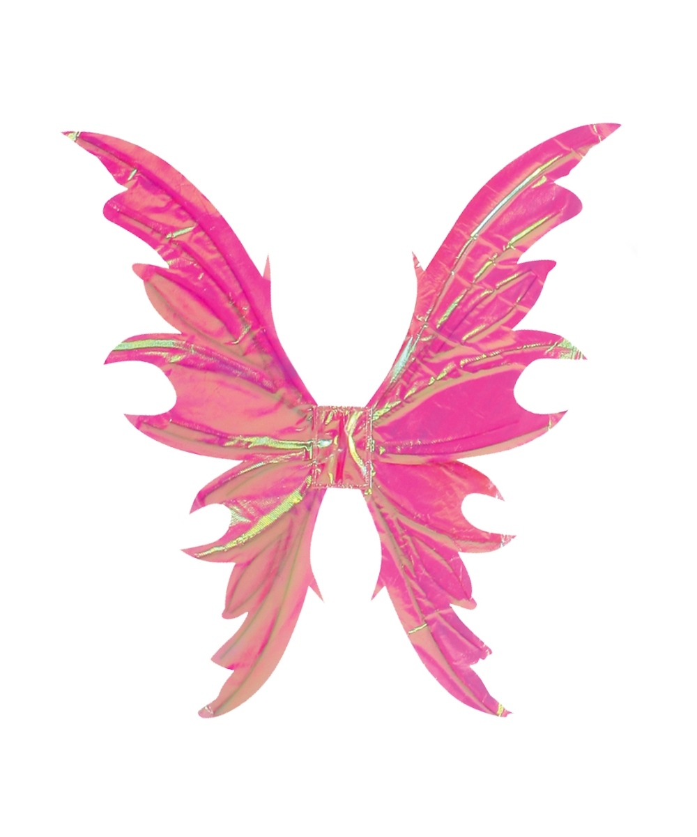 Wings clipart pink Opal  Pink Fairy Wings
