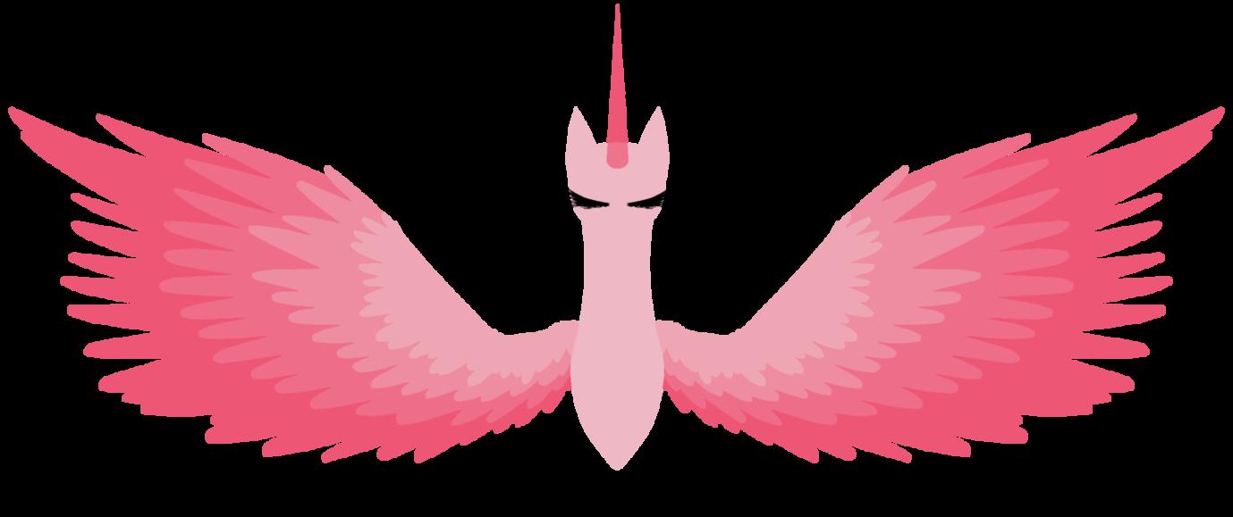 Wings clipart pixel art Minimalistic on DeviantArt Minimalistic Wings