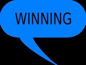 Winning clipart Com Clip Winning vector Art