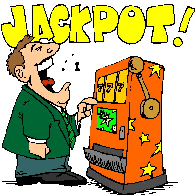 Winning clipart stage vector Lotto Winning Clipart Winning Clipart