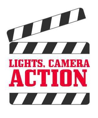 Lights clipart camera light To Action Action Clip Call