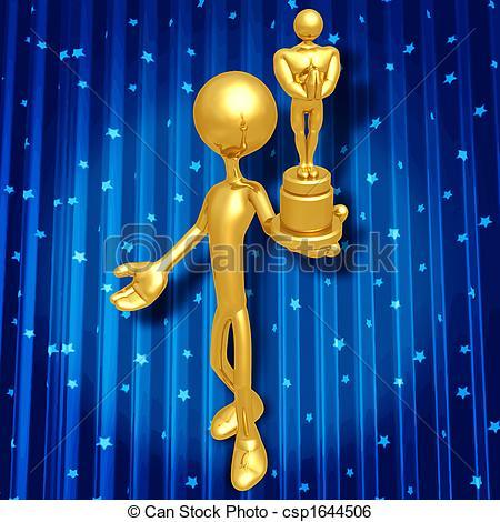 Ceremony clipart awarding ceremony Award Clipart  Ceremony
