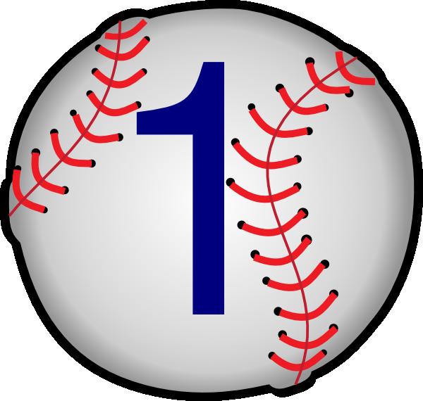 Baseball clipart frame Clipart art Baseball collection baseball