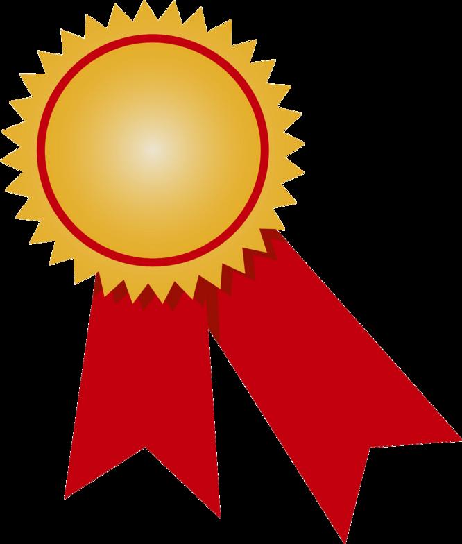 Winning clipart gold medal winner PNG Medal Gold PNG Medal