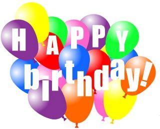 Balloon clipart happy birthday Panda Clipart Clipart Clipart Free