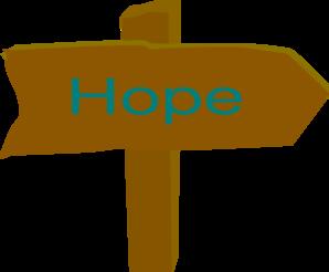 Winning clipart hope Art Sign online com Direction