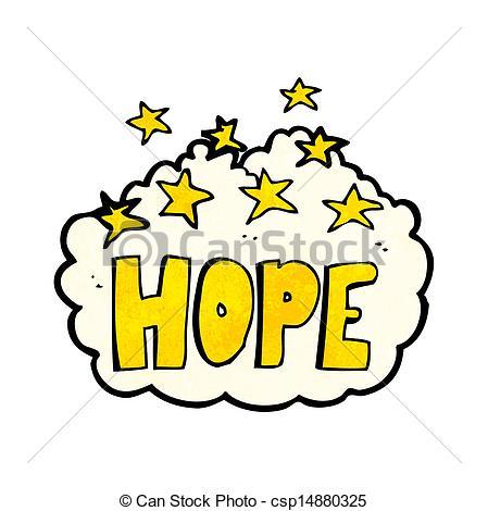 Winning clipart hope Symbol cartoon  of Vector
