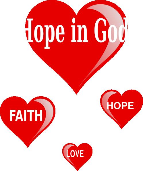 Winning clipart hope At Clip  vector God