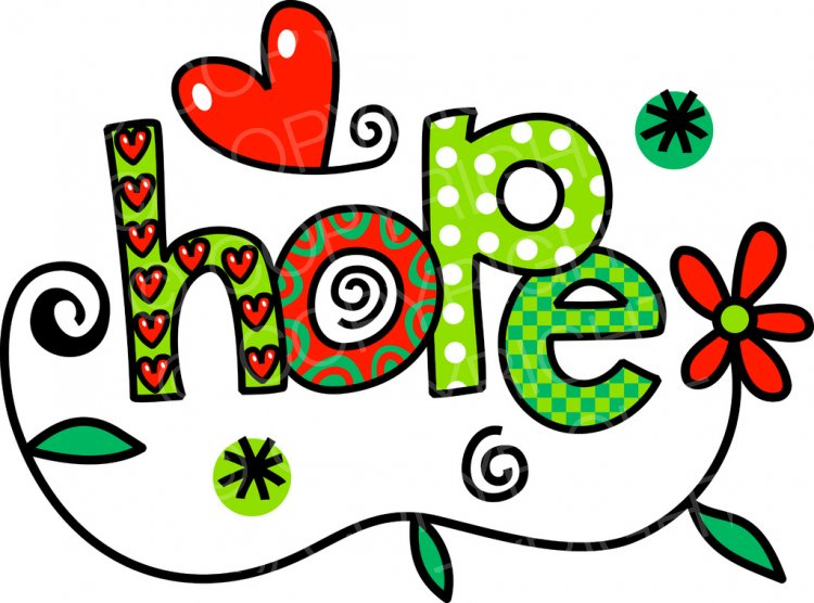 Winning clipart hope Text Expressive  – Hope